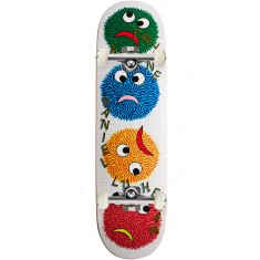 Toy Machine Luthernan Spirits Skateboard Complete - 8.50""