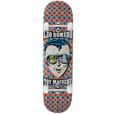 Toy Machine Romero Stressed Skateboard Complete - 8.125""