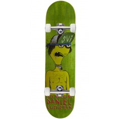 Toy Machine Lutheran Suicidal Skateboard Complete - 8.00""