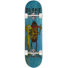 Toy Machine Carpenter Doubting Turtle Skateboard Complete - 8.25""