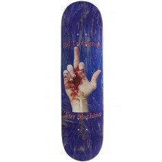 Toy Machine Templeton Flip Skateboard Deck - 8.25""