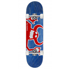 Toy Machin OG Monster SP Made in USA Skateboard Complete - 8.00""