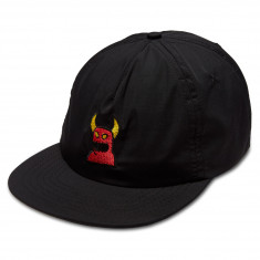 Toy Machine Sketchy Monster Hat - Black