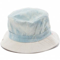 Herschel Supply Lake Bucket Hat - Bleached Denim
