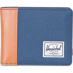 Herschel Supply Edward Wallet - Navy
