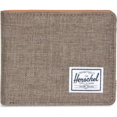 Herschel Hank Wallet - Canteen Crosshatch