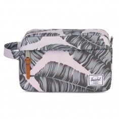Herschel Chapter Bag - Silver Birch Palm