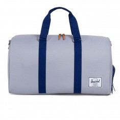 Herschel Novel Duffle Bag - Quarry/Blueprint