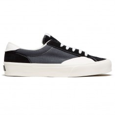 Straye Logan Shoes - Black Carbon