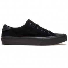 Straye x Zero Stanley Shoes - Black