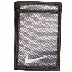 Nike Techesssential Magic Wallet - Light Charcoal