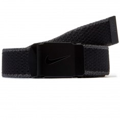 Nike Knit Web Belt - Black