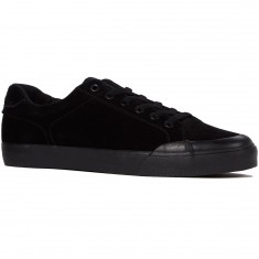 C1rca AL50R Shoes - Black/Black