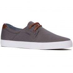 C1RCA Alto Shoes - Charcoal/White