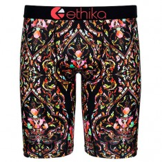 Ethika Pad Thai Boxer Brief - Assorted