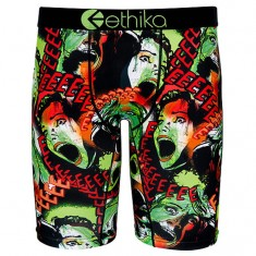 Ethika Fright Night Boxer Brief - Assorted