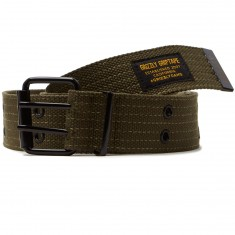Grizzly Army Belt - Military Green