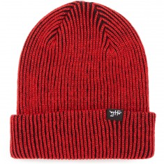 Just Have Fun The Sparta Beanie - Red
