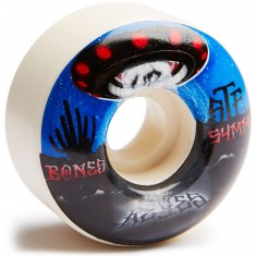 Bones STF Reyes Abducted V4 Skateboard Wheels - 54mm