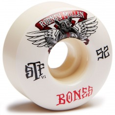 Bones STF Mullen Winged Mutt V1 Skateboard Wheels - 52mm