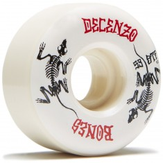 Bones STF Decenzo Remains Skateboard Wheels - 53mm