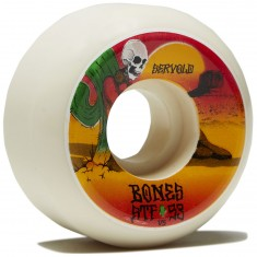 Bones STF Servold Dry Heat Skateboard Wheels - 53mm
