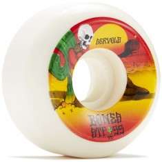 Bones STF Servold Dry Heat V5 Skateboard Wheels - 55mm