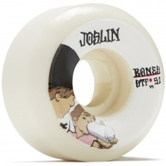 Bones STF Joslin London V5 Skateboard Wheels - 51mm