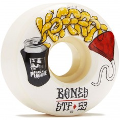 Bones STF Hoffart Beer Bong V2 Skateboard Wheels - 53mm