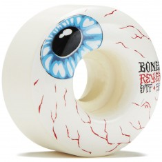 Bones STF Reyes Eyeball V4 Skateboard Wheels - 52mm