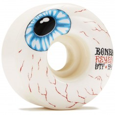 Bones STF Reyes Eyeball V4 Skateboard Wheels - 54mm