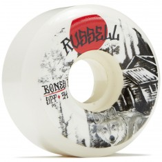 Bones SPF Russell Cabin P5 Skateboard Wheels - 54mm