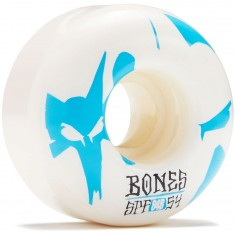 Bones SPF Reflection P2 Skateboard Wheels - 54mm 84b