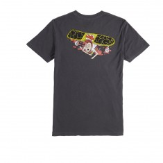 Altamont Shred T-Shirt - Charcoal
