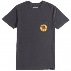 Altamont Tuff Dog T-Shirt - Charcoal