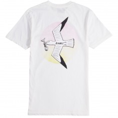 Altamont Trash Gull T-Shirt - Dirty White