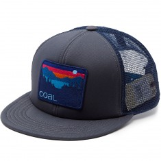 Coal The Hauler Hat - Charcoal