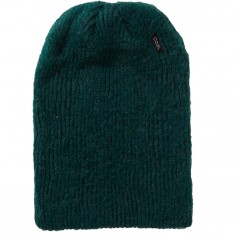 Coal The Scotty Beanie - Heather Forest Green