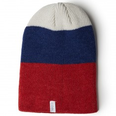 Coal The Frena Beanie - Heather Red