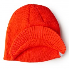 Coal The Basic Beanie - Orange