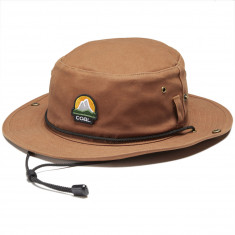Coal The Seymour Hat - Light Brown e510b8b4511a