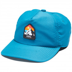 Coal The Peak Hat - Teal 5ac9ce1397bc