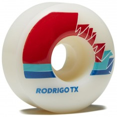 Wayward Finish Line Rodrigo TX Skateboard Wheels - Navy - 52mm