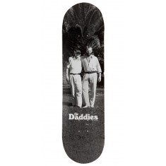 Skate Mental Daddies Skateboard Deck - 8.25""