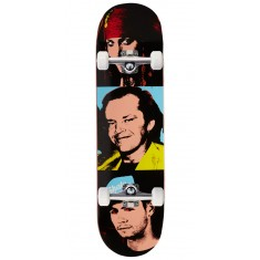 Skate Mental Jacks Skateboard Complete - 8.50""