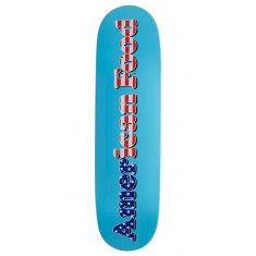 Skate Mental American Food Skateboard Deck - 8.50""