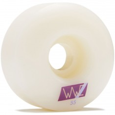 Wayward Mental Skateboard Wheels - 55mm - Lavender