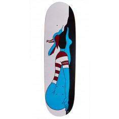 """Tired Knocked Out On Joel Skateboard Deck - 8.625"""""""