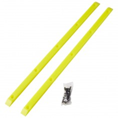 Powell-Peralta Rib Bones Rails - Yellow