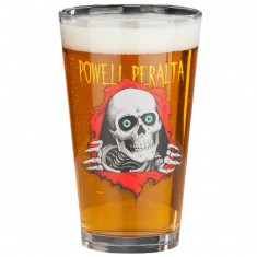 Powell-Peralta Ripper Pint Glass